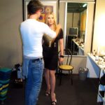 paolo-pinna-make-up-artist--lorella-cuccarini_7172224025_o