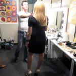 paolo-pinna-make-up-artist--lorella-cuccarini_7357438608_o