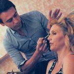 paolo-pinna-make-up-artist--lorella-cuccarini_7357440278_o