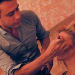 paolo-pinna-make-up-artist--lorella-cuccarini_7357440524_o
