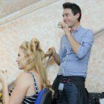 paolo-pinna-make-up-artist--lorella-cuccarini_7357440850_o